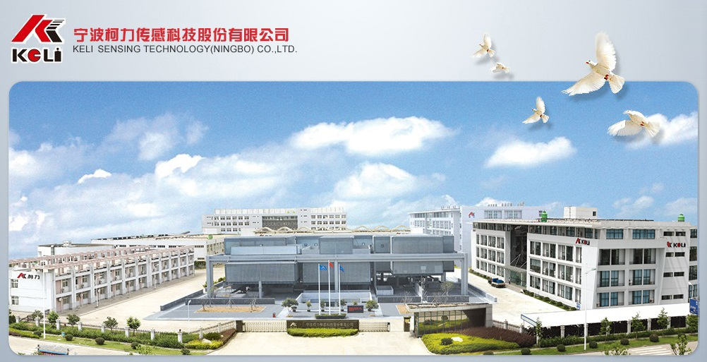 Keli Sensing Technology (Ningbo) Co., Ltd.